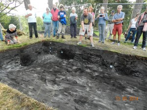 Petersfield Heath Barrow Tour