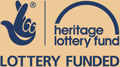 Heritage Lottery Funding
